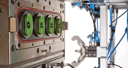 RICO Group Kompetenzen Automatisierung