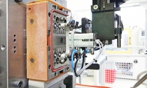 Das Werkzeug und die Automatisierung der RICO-Anwendung